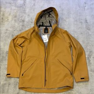 Theory raincoat